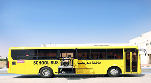 Fancy Transport--The Best Transportation Company in Dubai